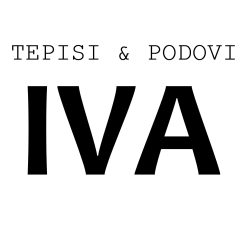 Tepisi & podovi Iva